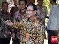 Penjajakan Koalisi Berlanjut, Prabowo Tiba di Markas PKS