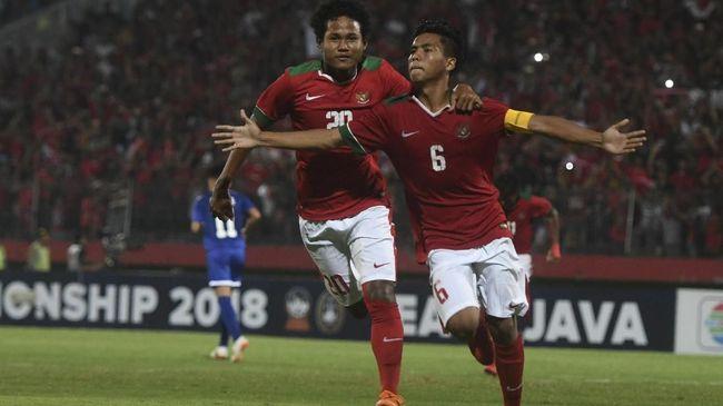 Pelatih Timor Leste Kagumi Kapten Timnas Indonesia U-19
