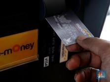 Visa dan Master Gandeng Perusahaan Lokal untuk Tetap Eksis