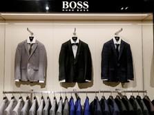 Hugo Boss Kena Amuk Netizen China, Ada Apa?