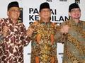 Cawapres Prabowo Tidak Jelas, PKS Buka Peluang Poros Ketiga