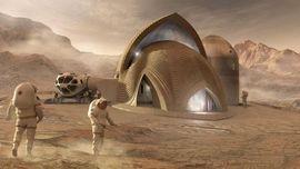 Menakar Potensi Kehidupan Manusia di Mars
