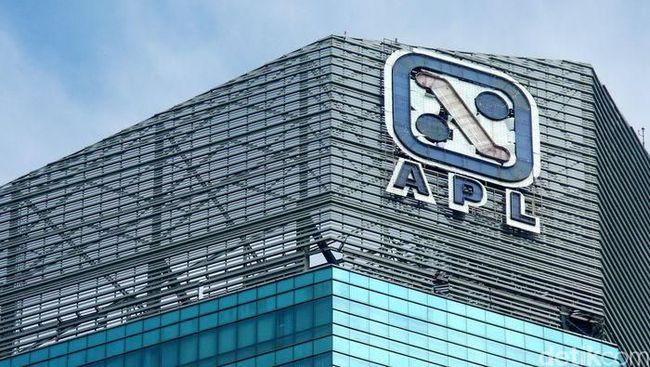 APLN Pinjam Bank, Agung Podomoro Lunasi Utang Obligasi