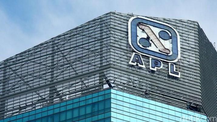Anies Setop Proyek Reklamasi, Saham APLN Dilepas Investor