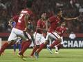 Timnas Indonesia U-16 Komplain Tak Bisa Uji Coba Bukit Jalil