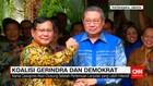 SBY: Prabowo Calon Presiden Kita
