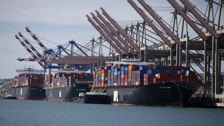 Pelabuhan AS