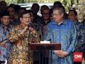 Besok Prabowo-Sandi Sambangi Kediaman SBY