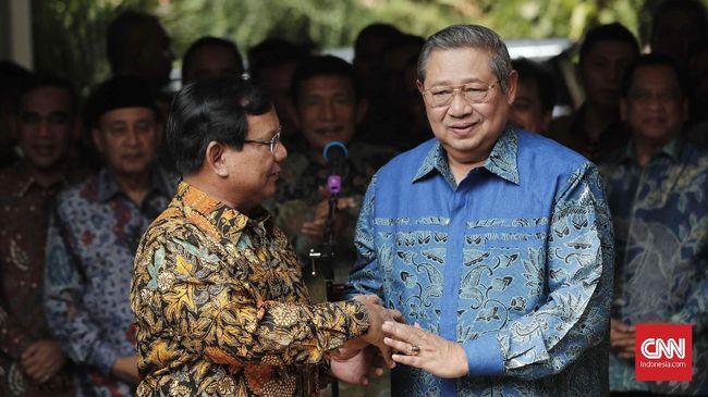 SBY: Jangan Muluk-Muluk Janjinya, Nanti Rakyat Ingat Terus