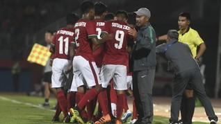 Lawan India, Timnas Indonesia U-16 Belum Pikirkan Piala Dunia