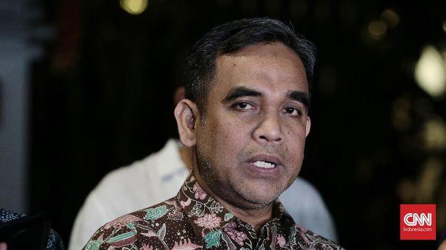 Gerindra: Hukum Rezim Jokowi Jadi Alat Gerus Suara Prabowo