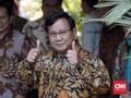 Prabowo Berencana Temui Abdul Somad Besok