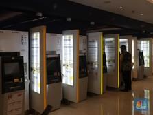 BI: Kredit Bank Mengucur Deras di Kuartal IV-2018