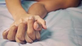 5 Alasan Tepat Menolak Pasangan untuk Bercinta