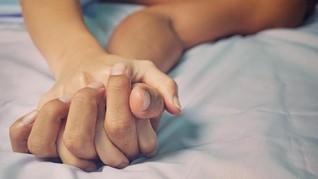 Cairan Praejakulasi Masih Mungkin Sebabkan Kehamilan