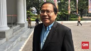 Bantah Jadi Timses Prabowo, Rizal Ramli Tegaskan Independen