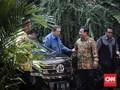 Kader Demokrat Sebut SBY-Prabowo Sepakat Berkoalisi