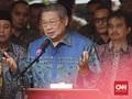 SBY Sebut Banyak Pihak Salah Persepsi terhadap PKS