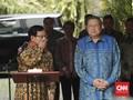 Rayakan Ultah AHY, SBY Batal Bertemu Prabowo