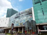 Fitch Naikkan Rating Agung Podomoro Jadi 'CCC'