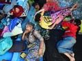Warga Lombok Takut Pulang dan Keluhkan Bantuan Tak Merata