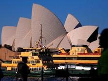 Australia Alami Ledakan Jumlah Penduduk 10 Tahun Lebih Cepat