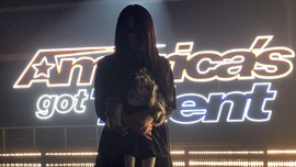 The Sacred Riana Gagal ke Semifinal 'America's Got Talent'