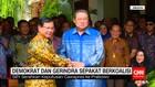 Gerindra-Demokrat Sepakat Koalisi di Pilpres 2019