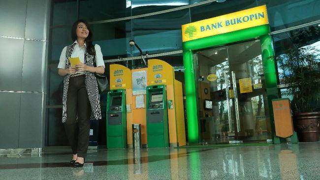BBKP TINS IHSG ARTO BUMI Kookmin Setor DP Akuisisi Bukopin, Bank Artos Jadi Bank Jago