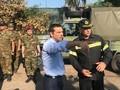 Dikritik, PM Yunani Kunjungi Lokasi Kebakaran