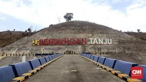 PUPR Sebut 29 dari 65 Bendungan 'Jokowi' Rampung pada 2019