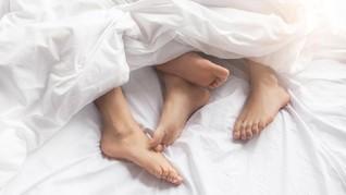 Momen Bercinta yang Terjadwal Tingkatkan Kepuasan Seksual