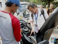 DP Mobil-Motor Listrik Sudah 0%, Penjualan Bisa Ngangkat?