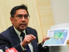 Laporan MH370 Keluar, Pejabat Penerbangan Malaysia Mundur