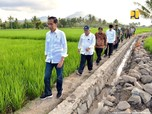 Selamat! Desa Tertinggal Berkurang 6.518 di Era Jokowi