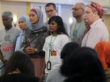 Hasil Investigasi MH370 Kecewakan Keluarga Korban