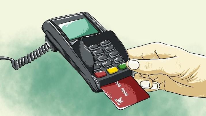 Minimal 400 kartu akan diterbitkan langsung untuk diberikan kepada para gubernur bank sentral dan menteri keuangan.