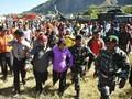 Dunia Internasional Puji Penanganan Evakuasi Gempa Lombok