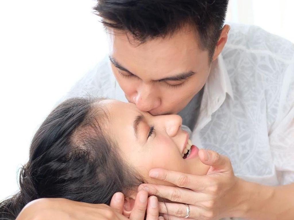 Baim Wong dan Paula Verhoeven Dimabuk Cinta, Potret Mesranya Bikin Baper