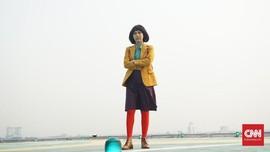 BCL Siapkan Mental Hadapi Reza Rahadian di 'My Stupid Boss 2'