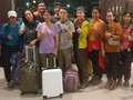 Keharuan Arief Yahya Usai Penyelamatan Wisatawan di Rinjani