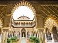 Kota Seville Punya Warna Spesial