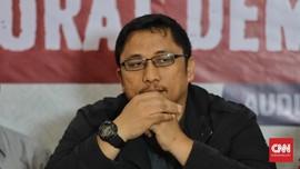 Jokowi Disebut Cuma Omong Besar di Kasus Novel Baswedan