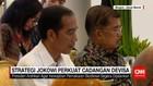 Strategi Jokowi Perkuat Cadangan Devisa