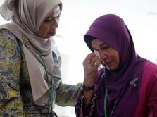 Duka Keluarga Korban MH370 saat Dengarkan Hasil Investigasi
