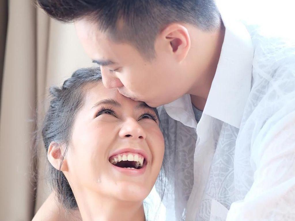Perawatan Wajib Paula Verhoeven Jelang Dinikahi Baim Wong