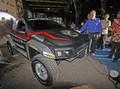 Mobil Hibrid dan Listrik ITS Siap Ditempa Keliling Indonesia