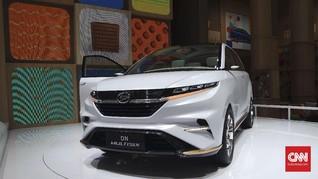 Mobil Baru Toyota-Daihatsu Bukan Sekadar Ganti Emblem
