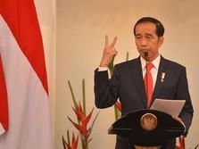 Jokowi 2 Periode, Setneg Pertimbangkan Ganti Mobil Dinas RI-1
