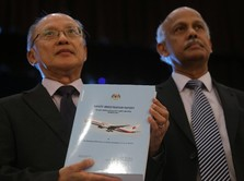 Kendali MH370 Dimanipulasi, Ini Respons Pemerintah Malaysia